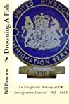 Drowning a Fish: An Unofficial History of UK Immigration Control 1793 - 1962