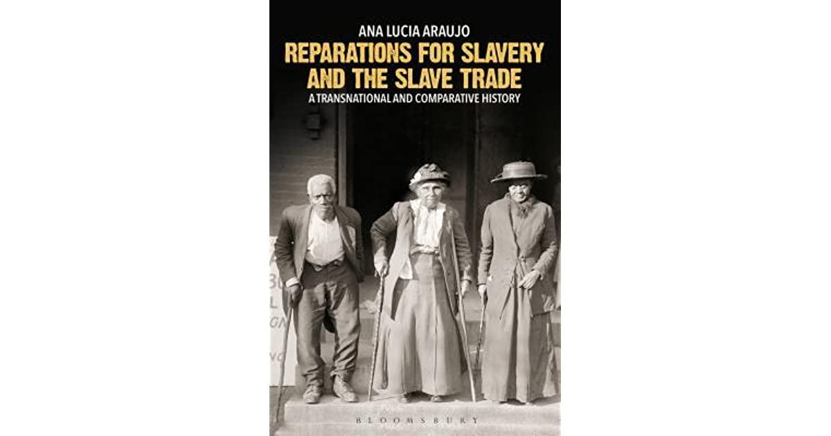 Cory Booker introduces slavery reparations bill in Senate