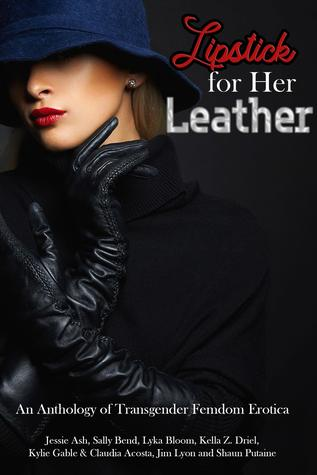 Lipstick For Her Leather