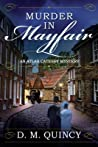 Murder in Mayfair (Atlas Catesby #1)