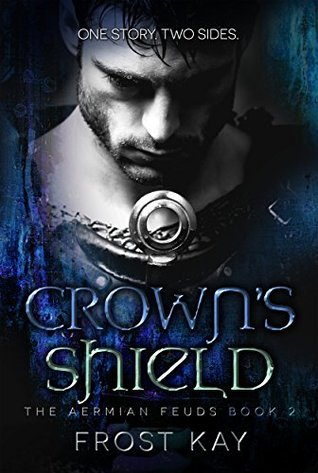 Crown's Shield (The Aermian Feuds, #2)