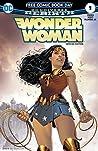 FCBD 2017: Wonder Woman Special Edition #1