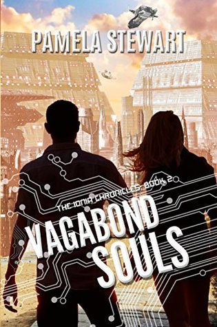 Vagabond Souls (The Ionia Chronicles, #2)
