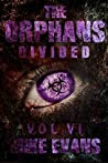 Divided (The Orphans #6)