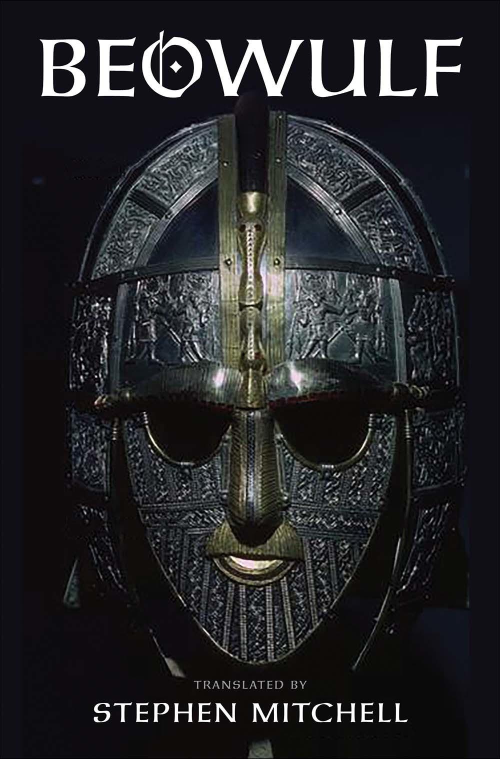 warrior code in beowulf