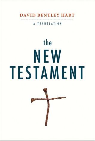 The New Testament by David Bentley Hart