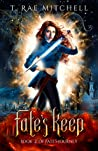 Fate's Keep (Fate's Journey #2)
