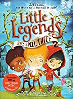 The Spell Thief (Little Legends #1)