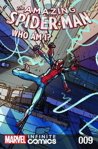 Amazing Spider-Man: Who Am I !? #9