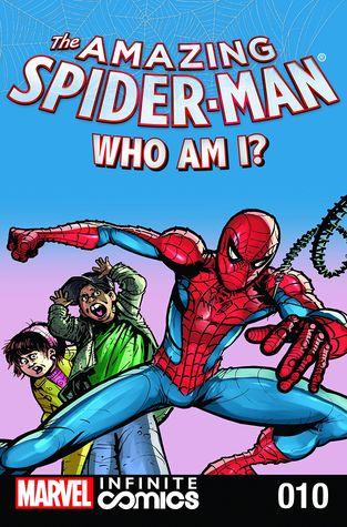 Amazing Spider-Man: Who Am I !? #10
