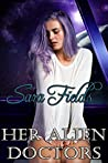 Her Alien Doctors (Captive Brides #2)