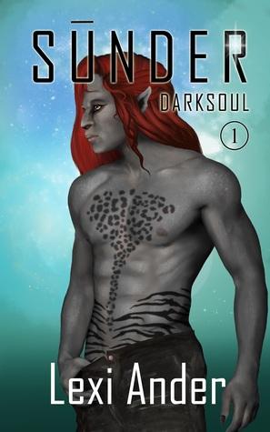 Sūnder  (Darksoul, #1)