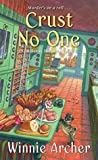 Crust No One (A Bread Shop Mystery #2) audiobook review