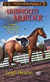 Unbridled Murder (A Carson Stables Mystery, #3)