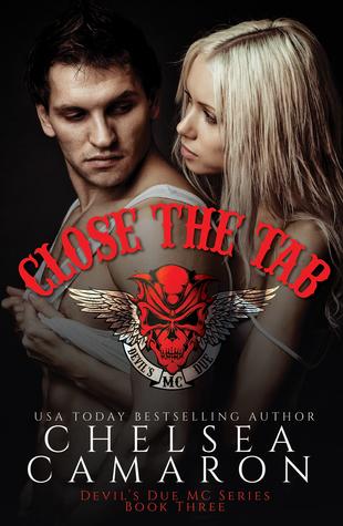Close the Tab (Devil's Due MC, #3)