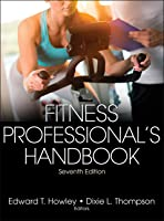 Fitness Professional's Handbook (With Web Resource)