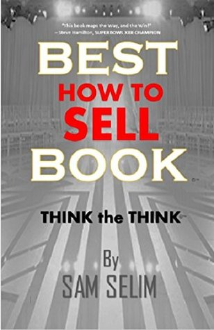 BEST HOW TO SELL BOOK: THINK THE THINK