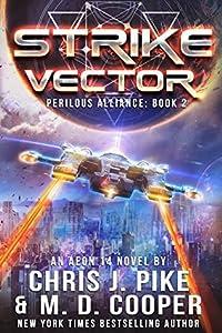 Strike Vector (Perilous Alliance, #2)