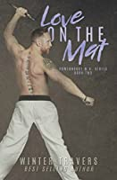 Love on the Mat (Powerhouse M.A. #2)