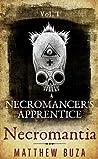 The Necromancer's Apprentice (Necromantia, #1)