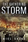 The Gathering Storm (Surviving the Fall, #2)
