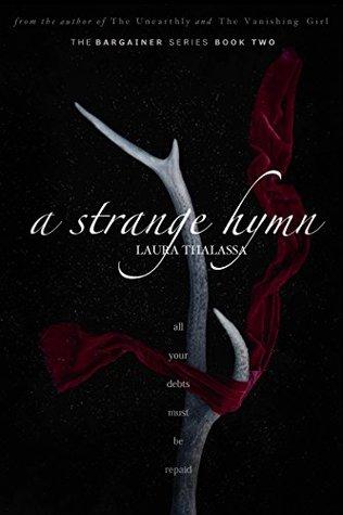 A Strange Hymn (The Bargainer #2)