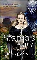 Spring's Fury (The Graistan Chronicles, #3)