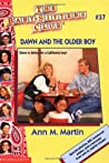 Dawn and the Older Boy (The Baby-Sitters Club, #37)