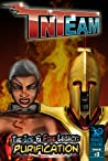 Tnteam #3 Deluxe: The Ice  Fire Legacy - Purification