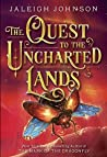 The Quest to the Uncharted Lands (World of Solace, #3)
