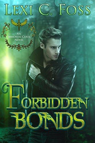 Lexi C. Foss - Immortal Curse 2 - Forbidden Bonds