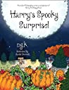 Harry's Spooky Surprise!  (Harry The Happy Mouse #3)
