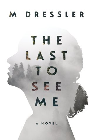 The Last to See Me (The Last Ghost, #1)