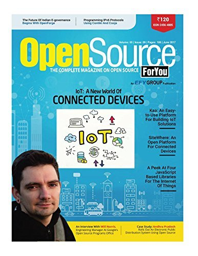 Open Source For You June 2017