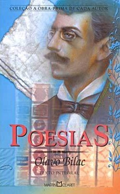 Poesias by Olavo Bilac