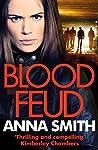 Blood Feud (Kerry Casey #1)