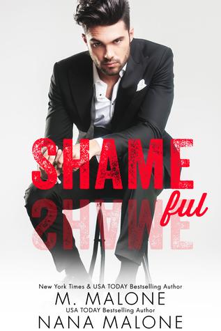 Shameful (Shameless, #2)
