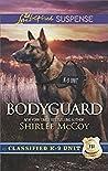 Bodyguard (Classified K-9 Unit)