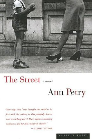 The Street book cover