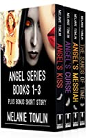 Angel Series Books 1-3 Boxed Set