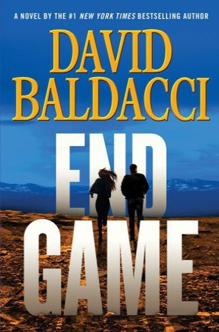 End Game (Will Robie, #5)