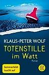 Totenstille im Watt (Dr. Bernhard Sommerfeldt, #1)