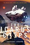 The Icarus Corps: The Darkside War; Titan's Fall; Jupiter Rising