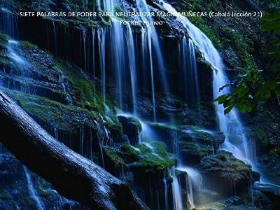 SIETE PALABRAS DE PODER PARA NEUTRALIZAR MAGIC MUÑECAS (Cabalá lección 21)
