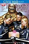 Fantastic Four #543 by Stan Lee