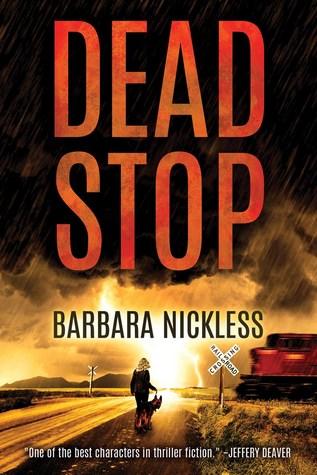 Dead Stop (Sydney Rose Parnell, #2)