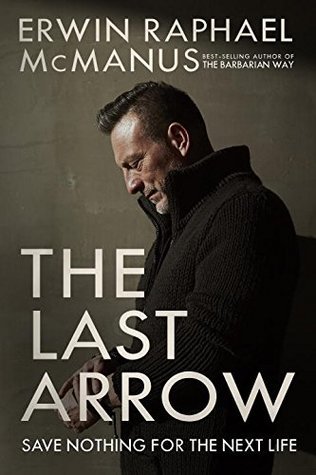 cover of The Last Arrow