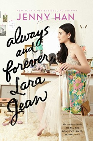 Always and forever book cover from Goodreads