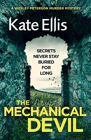 The Mechanical Devil by Kate Ellis