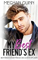 My Best Friend's Ex (Binghamton #2)